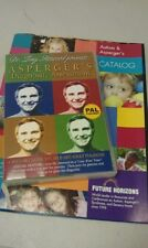 Asperger's Diagnostic and Assessment DVD PAL By Tony Attwood