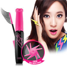 ETUDE HOUSE Lash Perm All Shockcara 10g Korean Cosmetics