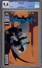 BATMAN #51 - CGC 9.4 - 1625583007