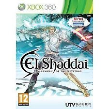 *El Shaddai Ascension of the Metatron Xbox 360* PAL ~Fast & Free Postage~ ELE7