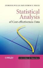 Statistics in Practice: Statistical Analysis of Cost-Effectiveness Data 36 by...