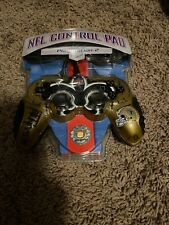 Mad Catz New ORLEANS Saints  NFL Controller Pad for Sony PlayStation 2/PS2 NEW