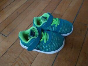 Nike Free Rn Toddler Shoe Size 7c
