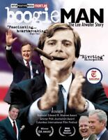 Boogie Man: The Lee Atwater Story [New DVD]