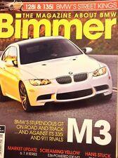Bimmer Magazine BMW M3 & 911 Rivals June 2008 031318nonrh