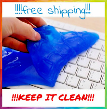 24HORES DEAL:Car Glue Interior Panel Anti bacteria Helth kitchen Dust Cleaner US