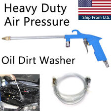 Car Engine Warehouse Gardening Deep Clean Air Pressure Oil Dirt Washer Spray Gun