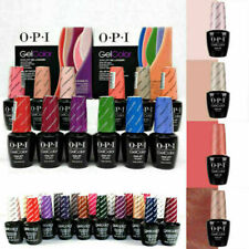 OPI GelColor Soak Off LED/UV Pick Your Color Gel Polish 0.5 oz 100% Authentic