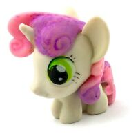 My Little Pony Fash'ems Squishy Sweetie Belle Common Series 5