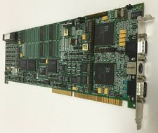 Coreco XR-M130-10801 DRAWING:080A Issue:D Rev.2 TCX/MX Circuit Board ISAbus Card