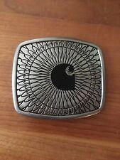 """Carhartt Workwear """"C"""" logo Interchangeable Belt Buckle"""