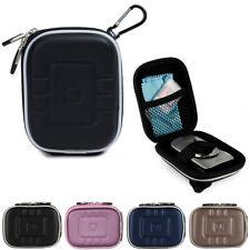 Small EVA Compact Digital Camera Case Pouch Bag For Canon IVY REC Outdoor Camera