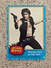 1977 Topps Star Wars Series 1 Trading Cards 50