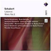 Franz Schubert - Schubert: Lazarus; Mass No. 2 (2008)