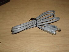 New Genuine Samsung USB Sync Transfer Data LINK Cable PCB157ULE Z105 Z107