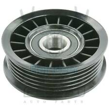 New Tension Pulley 2087-KJ for Jeep Liberty 2000-2007 Saturn, Lincoln, Jeep, Ho