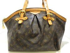 Auth LOUIS VUITTON Tivoli GM M40144 Monogram MB3068 Handbag