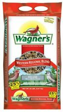 New listing Wagner's 62008 Western Regional Blend, 20-Pound Bag New Fast Ship