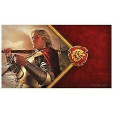 Fantasy Flight Games A Game of Thrones The Kingslayer CCG Playmat