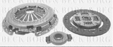 BORG & BECK CLUTCH KIT 3 IN 1 FOR VW BOX BODY / HATCHBACK POLO VAN 1.0 33 45