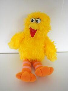 "Plush ""Big Bird"" Sesame Street Toy. Great Condition. Bargain Price. Marsfield."