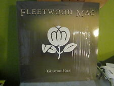 fleetwood mac GREATETST HITS 88 FIRST PRESS LP EMBOSSED COVER W CUSTOM INSERT LP