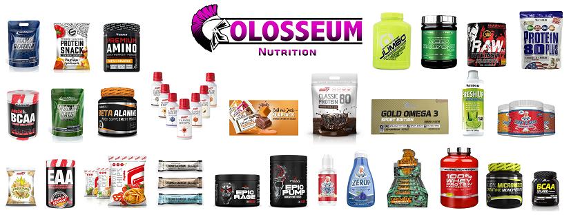 Colosseum-Nutrition