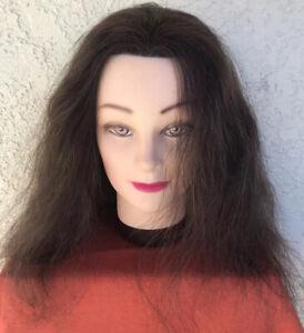 "Ladies Long Hair Mannequin ""Maria"" #4151M Burmax?"