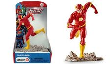 DC COMICS JUSTICE LEAGUE SUPEREROI THE FLASH SCHLEICH 22508 COMIC