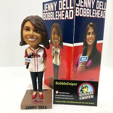 "JENNY DELL Lowell Spinners ""NESN"" Boston Red Sox SGA Limited Ed Bobble Head*"
