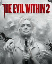 [Edizione Digitale Steam] PC The Evil Within 2 in italiano  *Invio Key da email