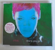 PINK ~ There You Go ~ CD SINGLE - ENHANCED