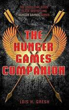 The Unofficial Hunger Games Companion, Gresh, Lois H., New Book