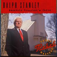 STANLEY Ralph - Mountain Preacher's Bambino Nuovo CD