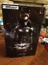 Play Arts Kai-IL CAVALIERE OSCURO TRILOGIA: nº 3 CATWOMAN