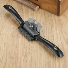 Metal Woodworking Blade Spoke Shave Manual Planer Plane Deburring Hand Tools