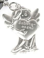 Formano Schlüsselanhänger Schutzengel mit Herz