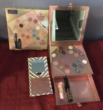 TARTE GIFT & GLAM LTD COLLECTOR'S SET HOLIDAY 2019 NEW