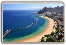 Tenerife, Spain Fridge Magnet 02