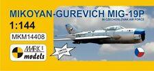 Mark I Models 1/144 Mikoyan MiG-19P Farmer B # 14408LE