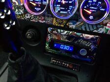 Blue HKS Turbo Timer Type 0 *UNIVERSAL* Skyline WRX Siliva Hilux Patrol XR6 Evo