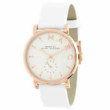 Marc Jacobs Baker Dress/Formal Round Watches