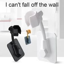Universal Adjustable Shower Bracket Wall Mounted Shower Holder Adjustable