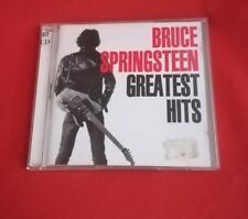 BRUCE SPRINGSTEEN - Greatest Hits - 2 CDs