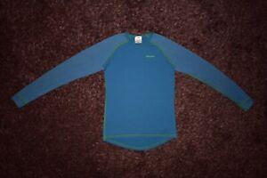 BERGANS OF NORWAY Miske youth wool set Thermal Layer 152/12