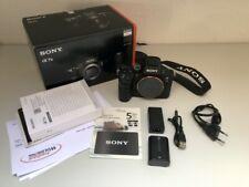 Sony α (alpha) A7 III Alpha 7 III Body Gehäuse - 6600 Auslösungen
