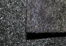 "TrunkLiner Carpet Car Boat Custom Speaker Box Charcoal Subwoofer 1 foot x 48""W"