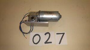 Bosch micro motor 12v