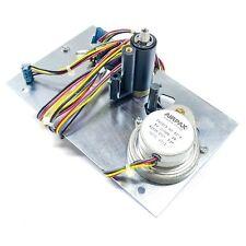 Honeywell 30754975-502 2-Pen Servo Plate Assembly