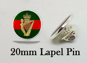 UDR Lapel Pin - A Great Gift